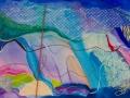 Quilt Series / Soft Waves