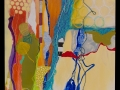 Quilt Series / Rainbow Senote